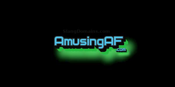 AMUSINGAF.COM