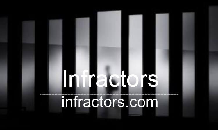 INFRACTORS.COM