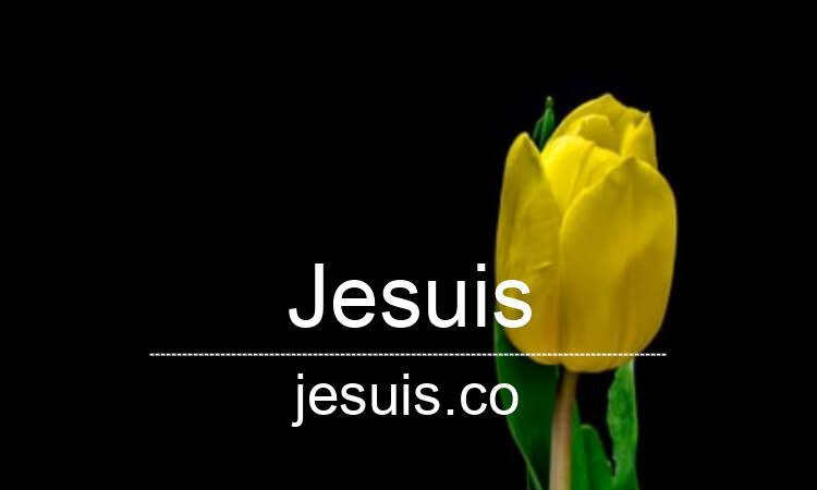 JESUIS.CO