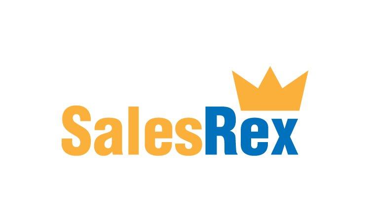 SALESREX.COM