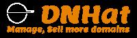 DNHAT logo
