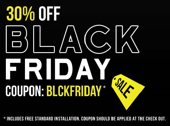 BlackFriday Sales Promo
