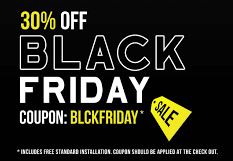 black friday promo code
